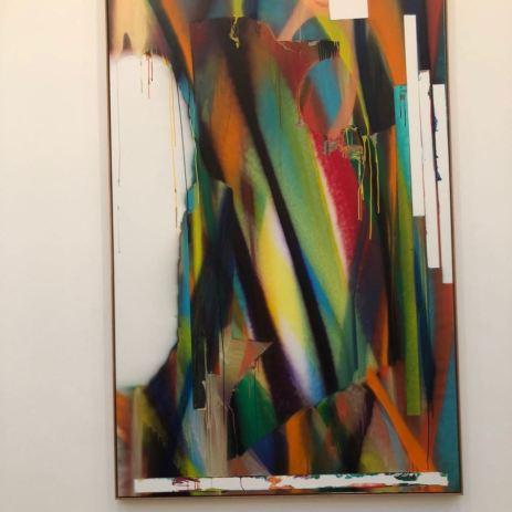 dana-sheves-katharina-grosse-exhibition-1