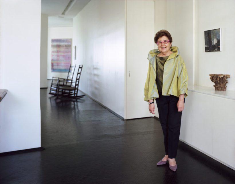 דנה שבס- מריאן גודמן